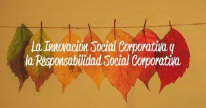 Innovacion Social Corporativa