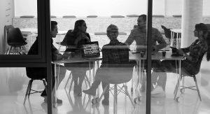 Startups innovando en su identidad de marca