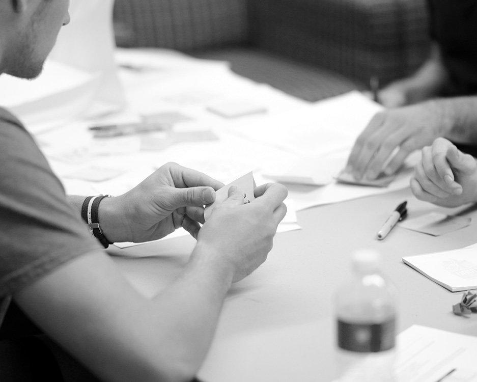 Asesoría de Negocio, Branding y Comunicación