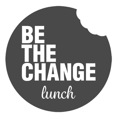 Be The Change Lunch