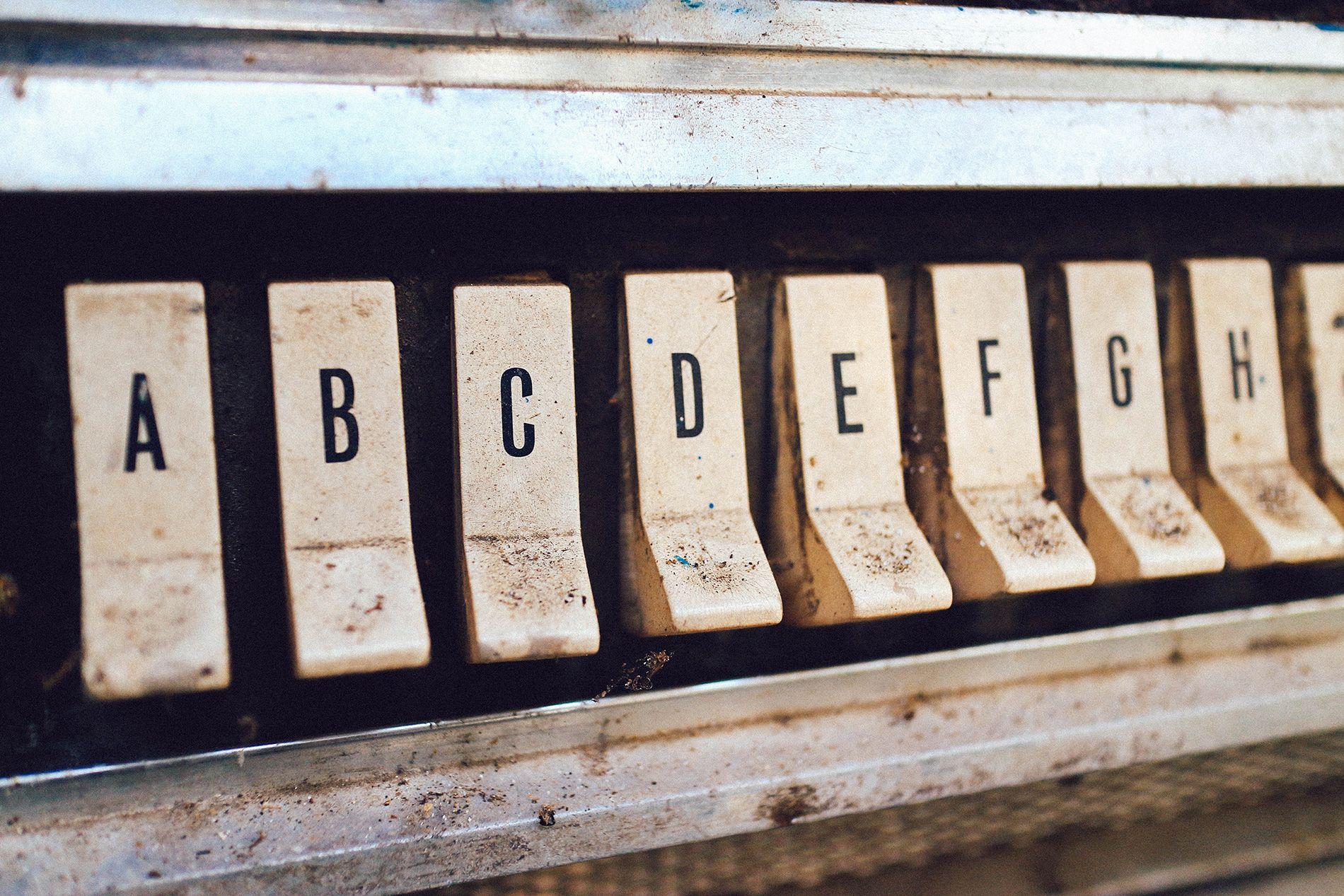 Copywriting web. Mejores prácticas para organizaciones de impacto social