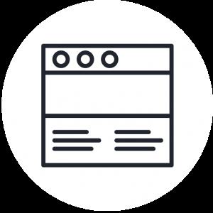Diseño web fundaciones